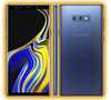 Samsung Galaxy note 9 - Chrome Matte Skins / Wraps