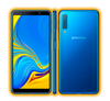 Galaxy A7 (2018) - Hybrid Elements Skins / Wraps
