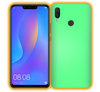 Huawei Nova 3i - The Ghost Skins / Wraps