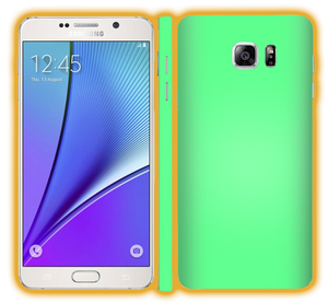 Galaxy Note 5 - Exclusive Series / Wraps