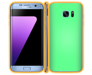 Samsung Galaxy S7 - Exclusive Series / Wraps