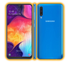 Galaxy A50 - Prismatic Colours Skins / Wraps