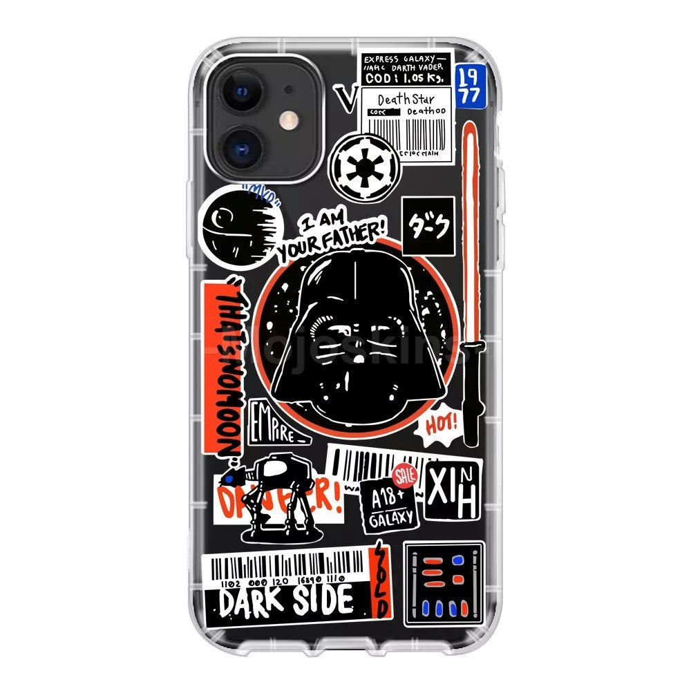 Iphone Starwars Casing