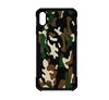 iPhone XS Max - Camouflage Skase
