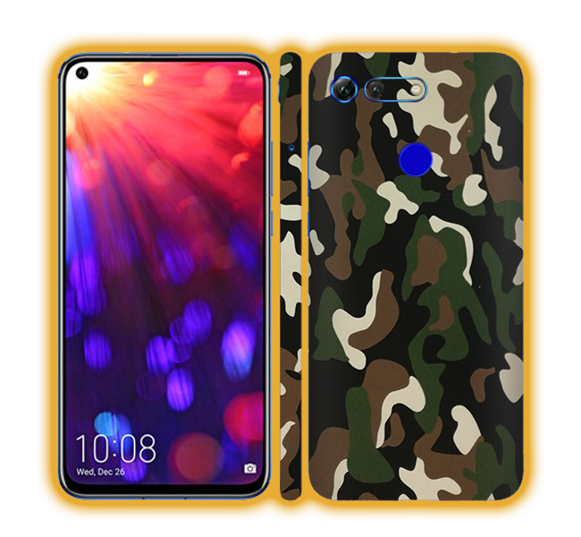 Honor View 20 - Camouflage Skins / Wraps