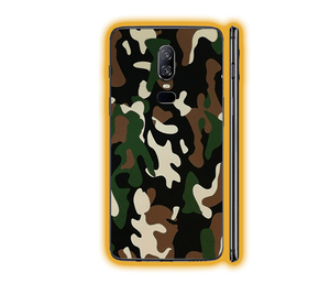 OnePlus 6  - Camouflage Skins / Wraps