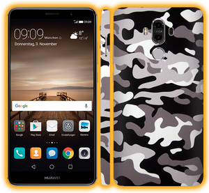 Huawei Mate 9 - Camouflage Skins / Wraps