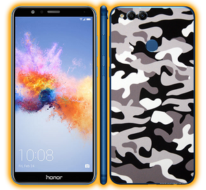 Honor 7x - Camouflage Skins / Wraps