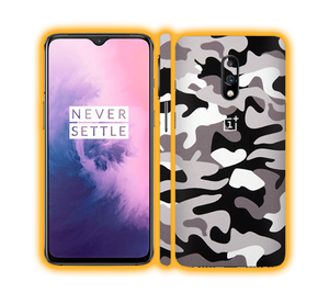 OnePlus 7  - Camouflage Skins / Wraps