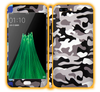 Oppo R11 - Camouflage Skins / Wraps