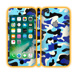 iPhone 6s Plus - Camouflage Skins / Wraps