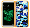 Oppo F5 - Camouflage Skins / Wraps