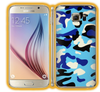 Samsung Galaxy S6 - Camouflage Skins / Wraps