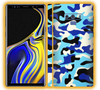 Samsung Galaxy note 9 - Camouflage Skins / Wraps