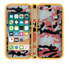 iPhone SE - Camouflage Skins / Wraps