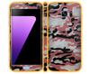 Samsung Galaxy S7 - Camouflage Skins / Wraps