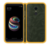 Redmi Note 5 Plus - Camouflage Skins / Wraps