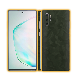 Galaxy Note 10 Plus - Camouflage Skins / Wraps