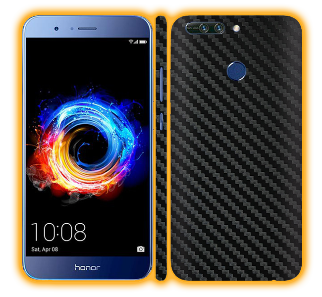 Honor 8 Pro - Carbon Fiber Skins / Wraps