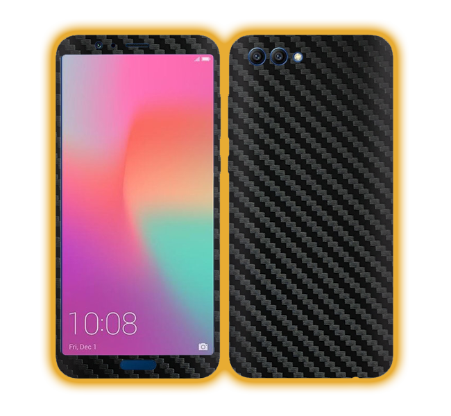 Honor View 10 - Carbon Fiber Skins / Wraps