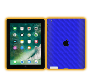 Ipad 2 - Carbon Fiber Skins / Wraps