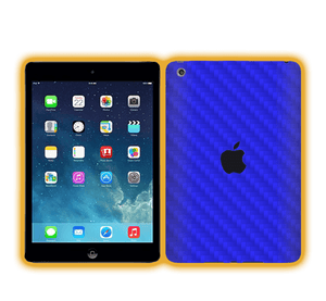 Ipad Mini 2 - Carbon Fiber Skins / Wraps