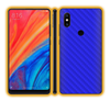 Mi Mix 2S - Carbon Fiber Skins / Wraps
