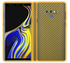 Samsung Galaxy note 9 - Carbon Fiber Skins / Wraps