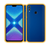 Honor 8X - Chrome Matte Skins / Wraps