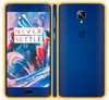OnePlus 3 - Chrome Matte Skins / Wraps
