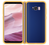 Samsung Galaxy S8 Plus - Chrome Matte Skins / Wraps