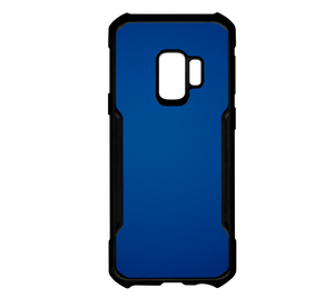 Samsung Galaxy S9 - Chrome Matte Skase
