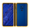 Huawei Mate 20X - Chrome Matte Skins / Wraps