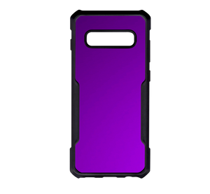 Samsung Galaxy S10 Plus - Chrome Matte Skase