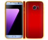 Samsung Galaxy S7 - Chrome Matte Skins / Wraps