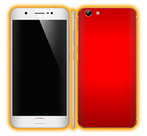 Vivo V5 - Chrome Matte Skins / Wraps