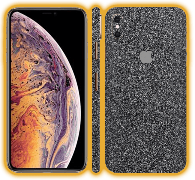 iPhone XS MAX  - Glitter Skins / Wraps