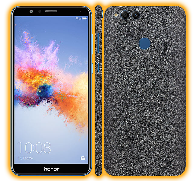 Honor 7x - Glitter Skins / Wraps