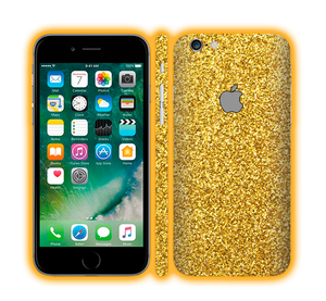 iPhone 6 Plus - Glitter Skins / Wraps