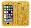 iPhone 5s - Glitter Skins / Wraps