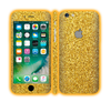 iPhone 6s Plus - Glitter Skins / Wraps