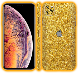 iPhone 11 Pro Max  - Glitter Skins / Wraps