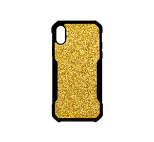 iPhone X - Glitter Skase