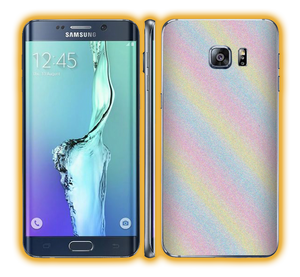 Galaxy S6 Edge Plus - Glitter Skins / Wraps