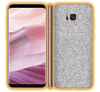 Galaxy S8 Plus - Glitter Skins / Wraps