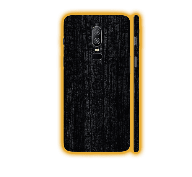 Oneplus 6  - Hybrid Elements Skins / Wraps