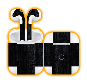 Airpods - Hybrid Elements Skins / Wraps