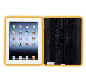 Ipad 3 - Hybrid Elements Skins / Wraps