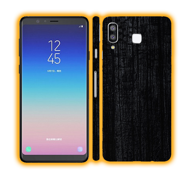 Galaxy A8 Star - Hybrid Elements Skins / Wraps