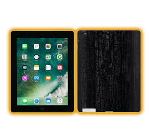 Ipad 2 - Hybrid Elements Skins / Wraps